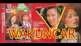 WAKUNCAR CAMELIA MALIK&RENOLD PANGGABEAN OM  TARANTULLA