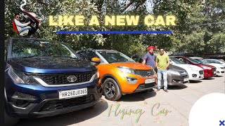 Total Dhamaal In Second Hand Cars Market     Guru Kripa Motors    Flying Car