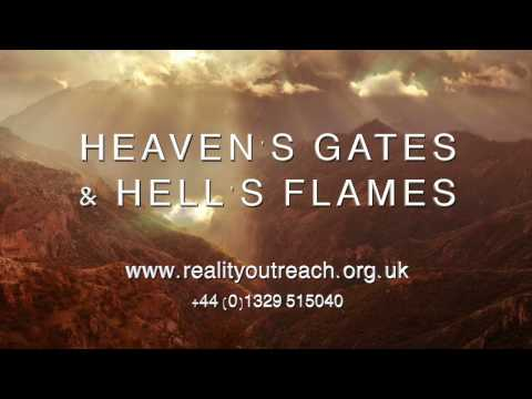 Heaven's Gates & Hell's Flames Promo