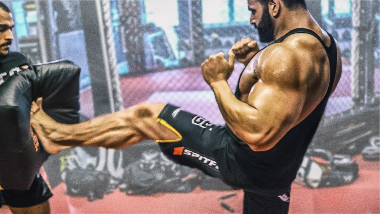 K1 Kampfsport