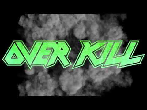 OVERKILL - Armorist (OFFICIAL LYRIC VIDEO)