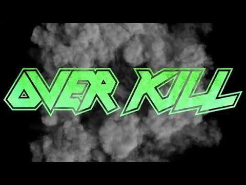 OVERKILL - Armorist (OFFICIAL LYRIC VIDEO)