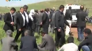 Mardin de arazi kavgası 3 kişi öldü