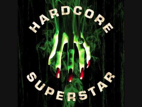Клип Hardcore Superstar - Hope for a Normal Life