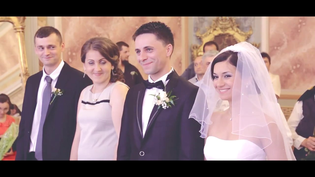 Filmare De Nunta Zalauclaudiuelena Brilliant Belvedere Youtube