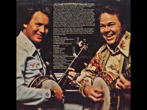 Roy Clark & Buck Trent - Banjoy
