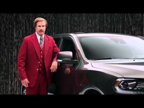 """Dodge """"It Comes Standard"""" -- Wieden+Kennedy/Portland"""