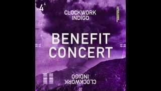 Clockwork Indigo (Flatbush Zombies & The Underachievers) - Benefit Concert
