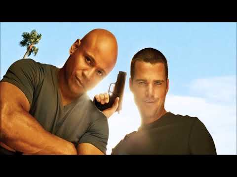 NCIS: Los Angeles Theme Song | Ringtones for Android | Theme Songs