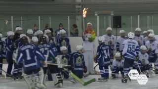 Olympic Torch Relay (Day 41) - Khabarovsk