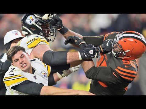 myles-garrett-brawl-(video)---assault?!-how-long-will-he-be-suspended?