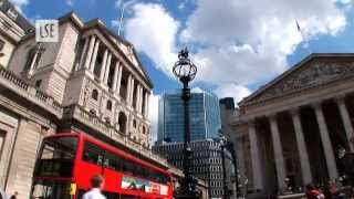 LSE academics present an overview of the Masters in Finance and Eco...