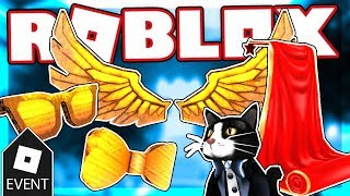 [EVENT] HOW TO GET ALL OF THE PRIZES IN THE 6TH ANNUAL BLOXYS | Roblox