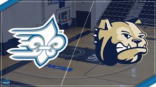 2017-18 Wingate Women's Basketball Vs. Limestone Saints (12/4)