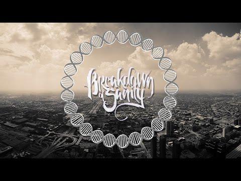 Breakdown of Sanity - Bulletproof (Lyric Video)