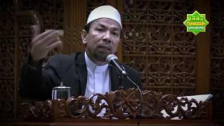 Adab-adab dalam Ziarah Kubur - Ustadz Dr. Musthafa Umar, Lc. MA