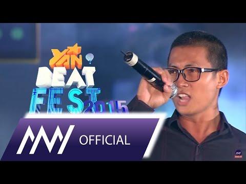 MTV -  Liên Khúc Sóng Tình ( YAN Beatfest 2015)