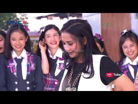 Wah Karena Tingkah Raffi Ahmad, Gigi Hampir Nangis  - Rumah Mama Amy