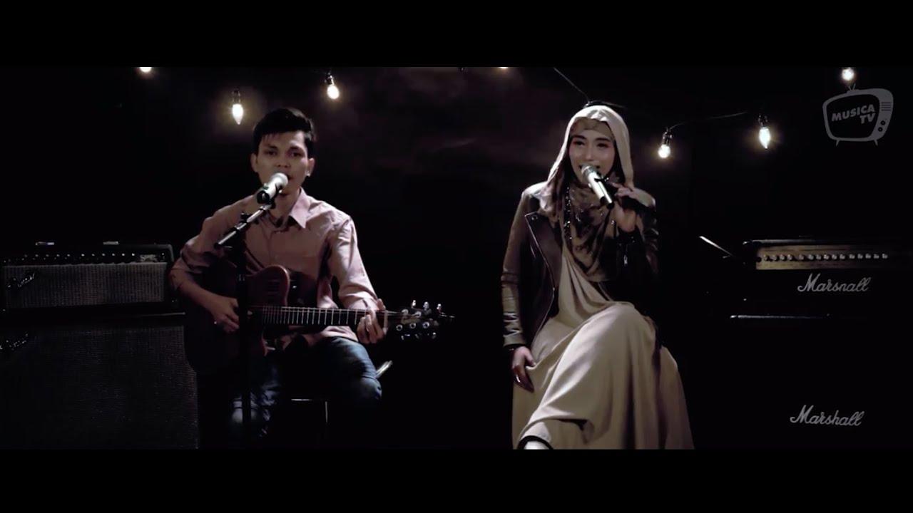 Musica Jam Session - Adlani Rambe & Inka Christie #MusicaTV