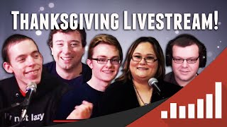 Thanksgiving Special Live Show