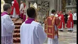 Antífona de Entrada: Spiritus Domini