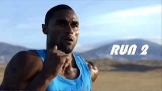 RUN 2 - Inspirational Running Video HD