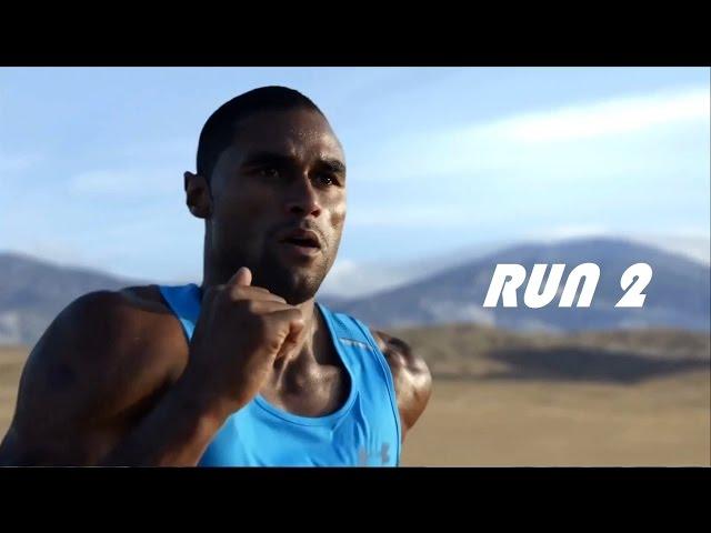 RUN  - Inspirational Running Video