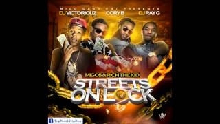 Migos - Night Time {Prod. Zaytoven} [Streets On Lock]