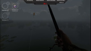 Live stream on Euro Fishing MP