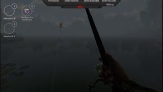 Live stream on Euro Fishing MP