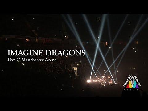 IMAGINE DRAGONS LIVE at Manchester Arena, Manchester, UK (FULL SHOW)