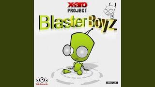 Blaster Boyz