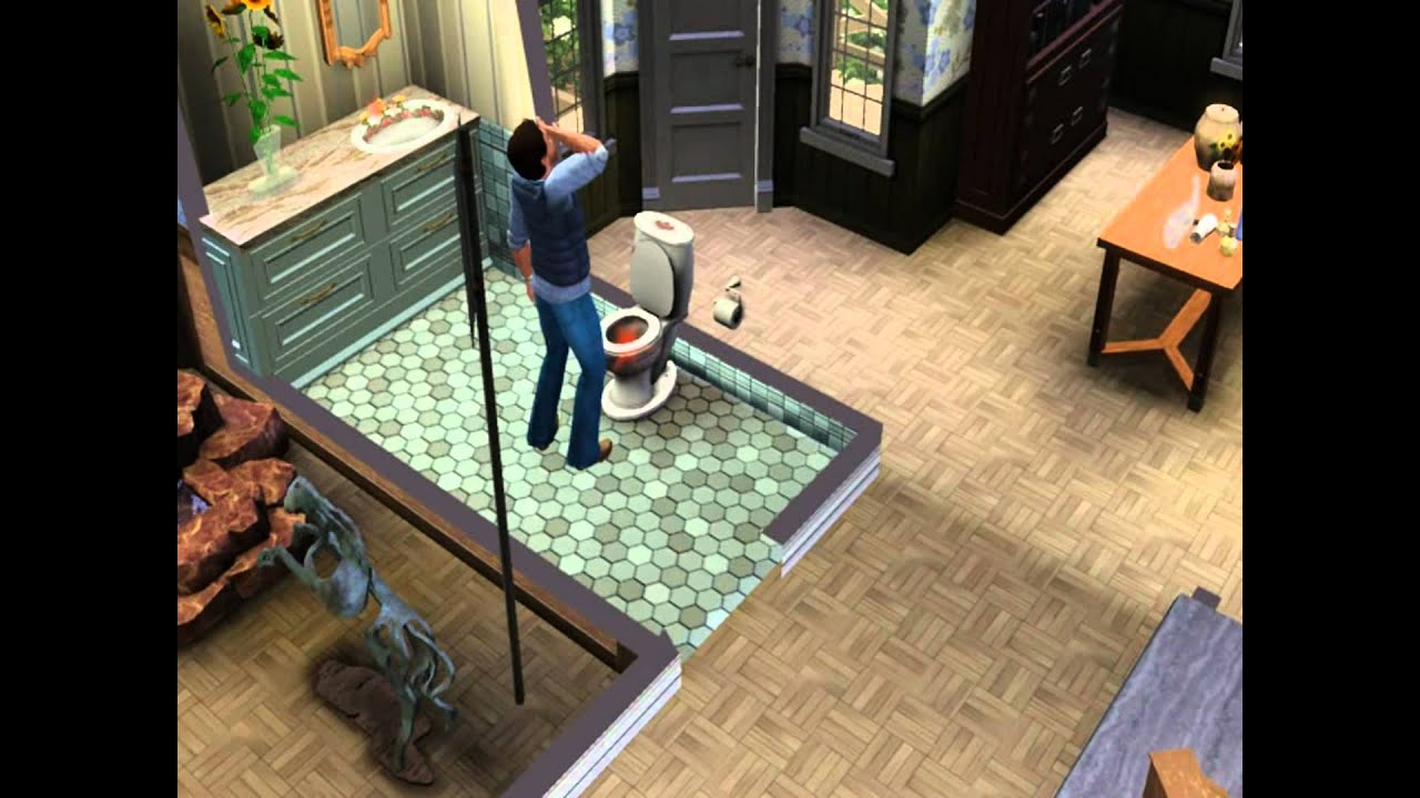 how to get sims to woohoo in bed freeplay