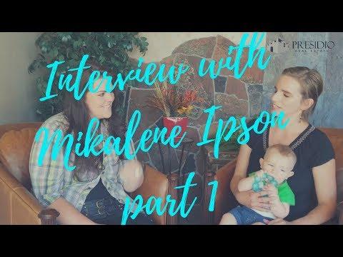 Mikalene Ipson part 1