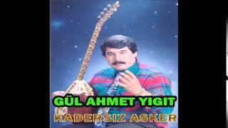 Gül Ahmet Yiğit - Gavur Tırı (Deka Müzik)