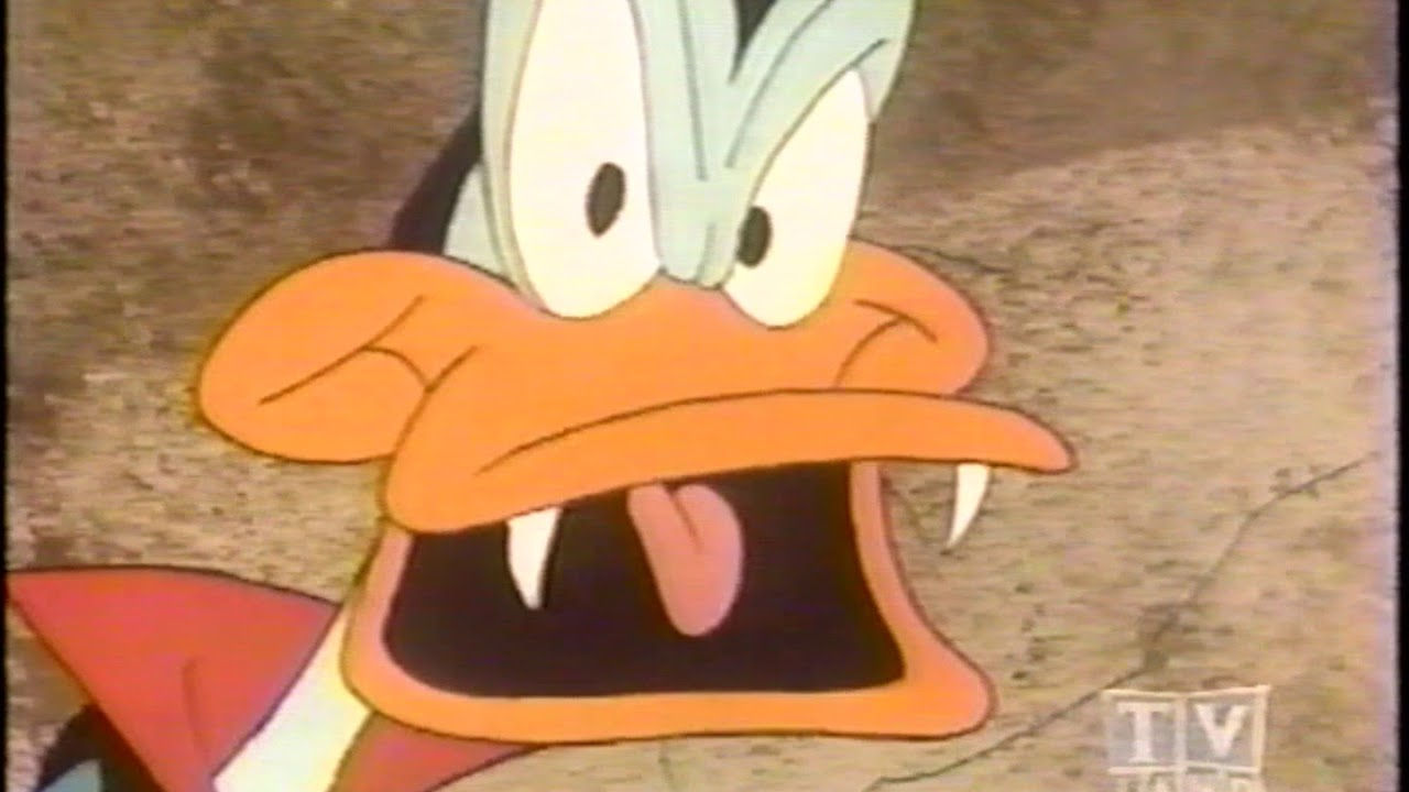 Where There's a Will - Heckle and Jeckle (1979) *VERY RARE CARTOON*
