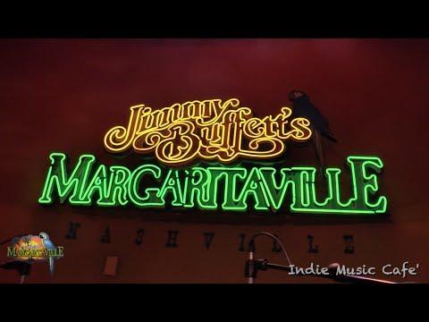 """Indie Music Cafe"" - Margaritaville Nashville"