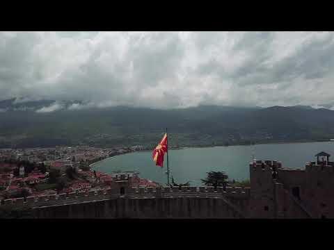 Tsar Samuil Fortress