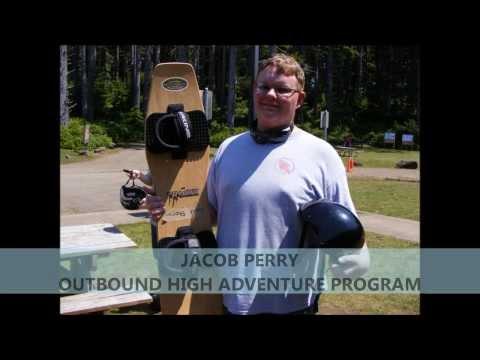 Boy Scout Troop 860 Vernonia,OR Camp Meriwether