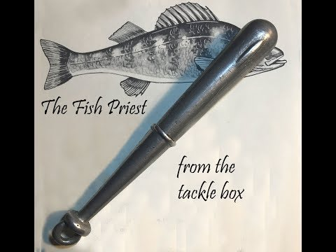 The Fish Priest