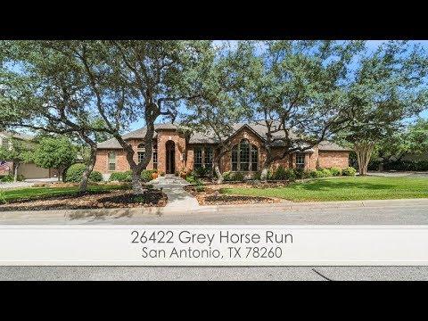 26422 GREY HORSE RUN