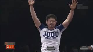 Team BJJ&Catch vs Team Judo Part2