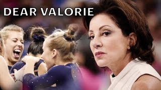 How Miss Val Became a Gymnastics Coaching Legend | The Players' Tribune
