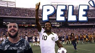 LA BESTIA DI FIFA | PELE