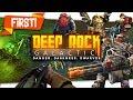 """👽Left4Dead Meets Minecraft In Space """"Deep Rock Galactic"""""""