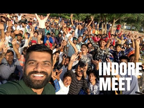 Indore Meet - Awesome Experience!!!