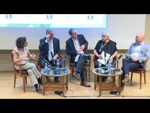 FROM BALFOUR TO BREXIT - From Homeland to State: A Discussion on Jewish Self determination