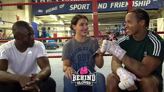 IN-DEPTH: ANTHONY YARDE & TUNDE AJAYI GET HONEST & REAL ABOUT CAREER, LIFE, GLOBAL ADIDAS DEAL