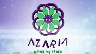 AZARIA -