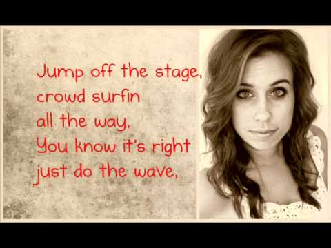 Best Love Song - Cimorelli Cover [Lyrics On Screen]